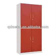 cheap/high quality wardrobe closet/ assemble iron portable closet organizers