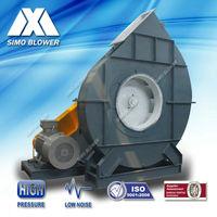 China manufacturer Energy Efficiency Industrial boiler ID fan
