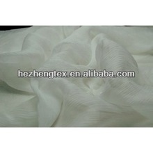 8mm Silk Crinkled ggt in solid for fashion design