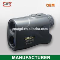 6*24 800m Cheap slope technology range finder basketball whistle