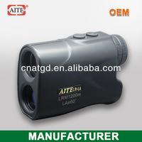 6*24 800m Cheap slope technology range finder night vision google