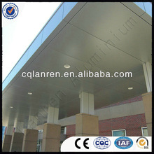 Interior or Exterior Composite Panels for elevator ceiling panel