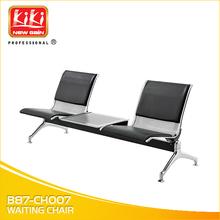Barber Waiting Chair.Salon Furniture.Hairdressing Waiting Chair B87-CH007