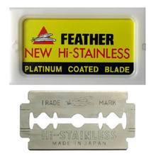 Feather Razor Blades Good Quality
