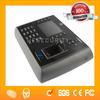 Wireless Software Free Fingerprint Punch Card Machine (HF-iClock700)