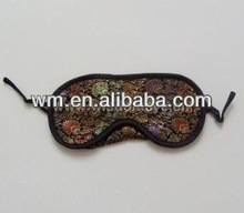 Cute soft sleeping eye mask