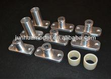 aluminum cnc machining 3d printing rapid prototyping companies
