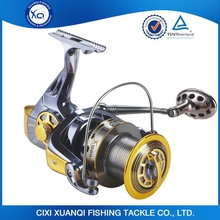 high quality long line fishing reel Export 7000-8000