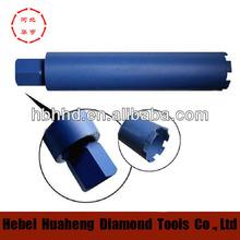 Granite for Diamond Core Drill Bit