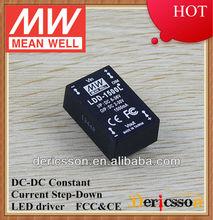 1500mA DC-DC Converter / Constant Current LED driver 1500mA LDD-1500L MEAN WELL original