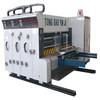 full automatic high speed printing slotting machine