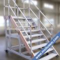 Aluminio barandillas para balcones