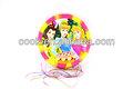 tres princesa piñata
