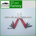 marca kenner atacado açoinoxidável exército faca