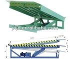 used yard ramp/multi dock station/tablet docking station