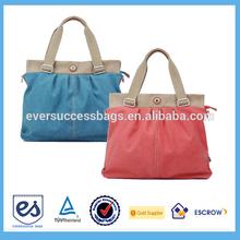 2014 New Style Women Messenger Bag With Long Shoulder Strap(ES-DMB001)