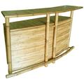 Btb112 - modelo de bambu de Bar / de bambu tiki Bar / Bar em casa contra /