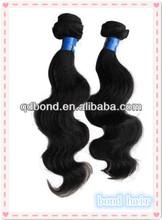 """2014 hot selling indian/malsyain/peruvian/brazilian virgin human hair 8""""-32"""" body wave free shipping"""