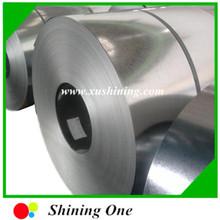 Skin Pass Galvanized Steel Coil/Sheet