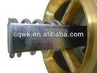 cummins thermostat housing NTA855/K19/K38 3076489 parts for cummins engine
