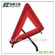 most popular roadside warning triangle
