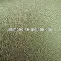 carimbo de ouro de couro do plutônio tecido 2015 novo produto