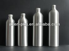 China Factory Aluminum Bottle Made