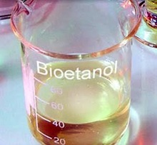 Ethanol for industry or biofuels