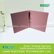 Mansiley a3 ring binder