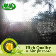 prezzi pannelli isolamento termico per tetti foglio di alluminio laminato pe tessuto