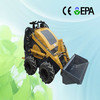23 HP Mini Tractor with Front end loader