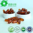 perfect body slimming capsule organic lecithin softgel capsule