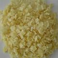 Secas de batata flocos 10*10*2mm, 10*10*3mm, 10*10*10mm
