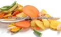 Frutta e verdura chip macchine ce basso- Temperatura vuoto frittura