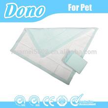 Waterproof free cooling pet pad mat disposable pet mat