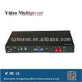 de alta definición de audio analógica de vídeo hdmi convertidor de audio óptico