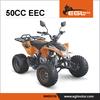 EEC Mini ATV Bike 50cc For Kids