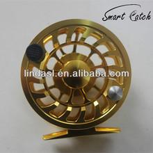 CNC Reel Gold Fishing Reel