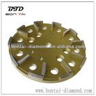 250mm Floor Grinding Plate, diamond grinding tools/head