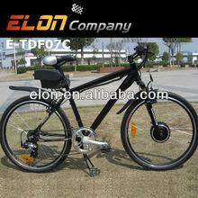 sports mountain bike mtb electric bicycle e bike (E-TDF07C)