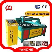 High quality operation stable table cnc plasma cutting machine ,machining equipment