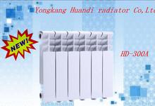 Newest style home aluminium radiator for european market