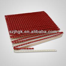Metallized polyester film capacitor 2.0uf 250v