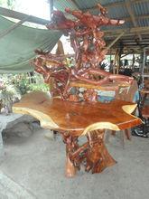 Bar Counter Wooden