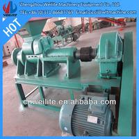 Coal Stick Briquette Extruder Machine / Charcoal Stick Briquette Machine / Coal Stick Briquette Machine