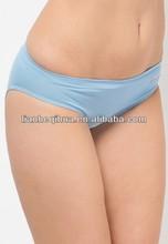 Comfortable Bamboo Fiber Lady Panties