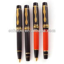 Habo raw materials of ball pen fluffy magnet pen 9165-2