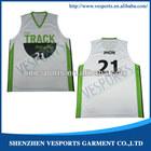 european basketball jerseys with custom design