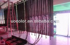 10mm flexible led display