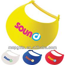 Promotional EVA Foam Sun Visor Hat